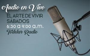 Audio en vivo | El Arte de Vivir