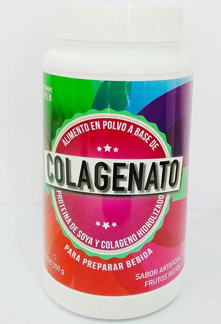 Producto Colagenato