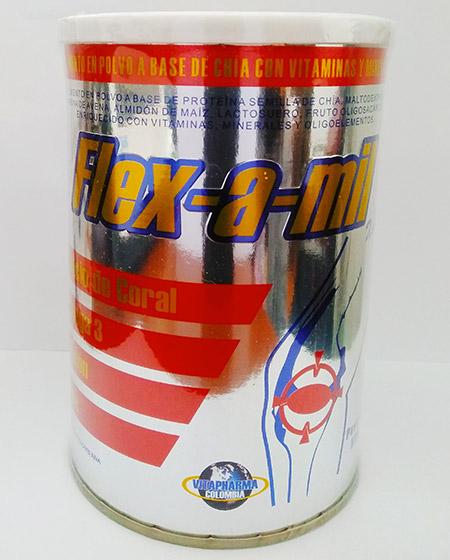Producto FLEX-A-MIL