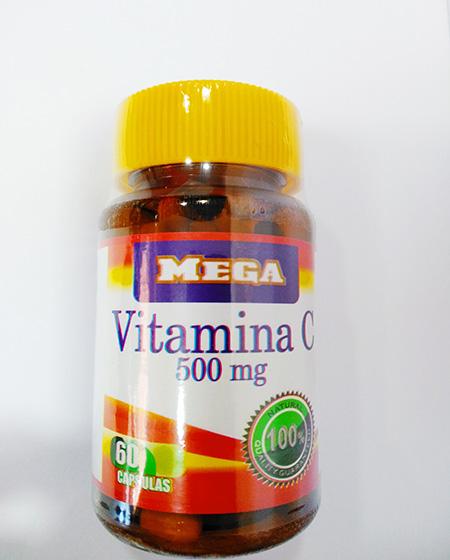 Producto Vitamina C